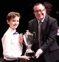 2020 scaba Spring Contest - Ungraded Section - 2nd Prize - Shepway Brass Academy