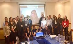 SAR training Quito, Ecuador
