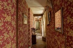 Villa Marianne, le temps qui passe...