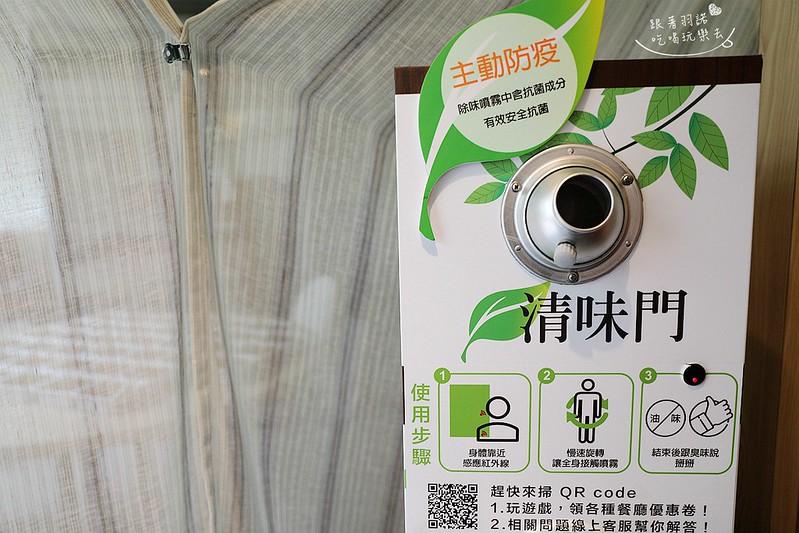 筷子餐廳清味門018