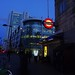 Warren Street tube