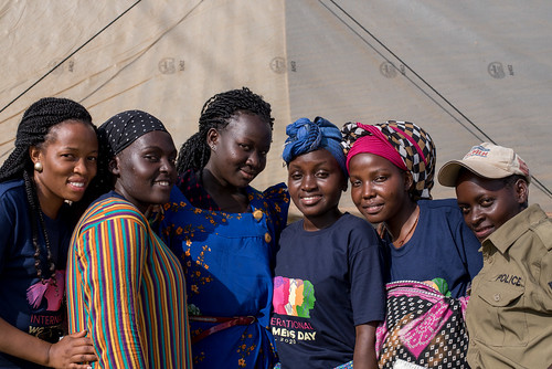 IWD 2020: Uganda