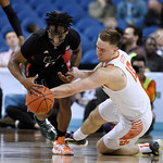 2020 ACC Tournament: Clemson 69 Miami 64