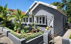 4 Coogee Street, Randwick NSW