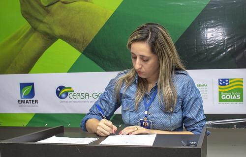 Rúbia Carla - Sebrae Goiás