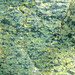 Serpentinite (East Dover Ultramafic Body, Ordovician; Adams Brook, east of East Dover, Vermont, USA) 4