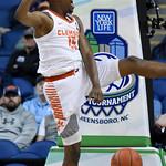 2020 Menís Basketball Tournament #ACCMBB