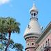 Minaret, Plant Hall, University of Tampa