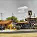 TUCUMCARI -  New Mexico - PALOMINO MOTEL-  Route 66