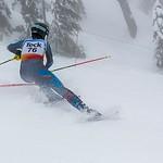 84th Annual Teck Enquist Slalom, Mount Seymour Ski Club