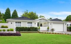 3 Milguy Avenue, Castle Hill NSW