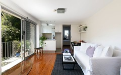 12a/13 Campbell Avenue, Paddington NSW
