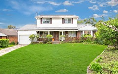 3 Harriet Avenue, Castle Hill NSW