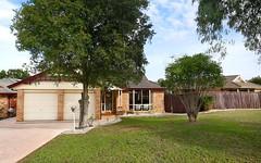 37 Thompson Crescent, Glenwood NSW