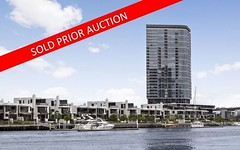 1901/81 South Wharf Drive, Docklands VIC