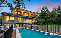 27 Verletta Avenue, Castle Hill NSW