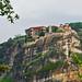 Monastery of Varlaam - Meteora, Greece