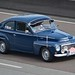 Classic Cars : Volvo PV544