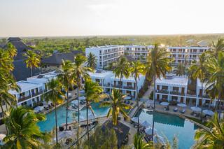 From the sky | Zanzibar Bay Resort