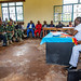 MONUSCO CAS with UNHRO, CPS, UNPOL, PAD, DDR, PID support the visit of provincial authorities in Walikale center