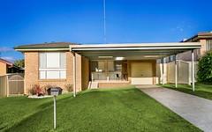 3 Kookaburra Place, Barrack Heights NSW