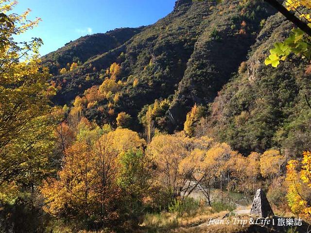箭河步道Arrow River Trail 是電影魔戒取景的地點