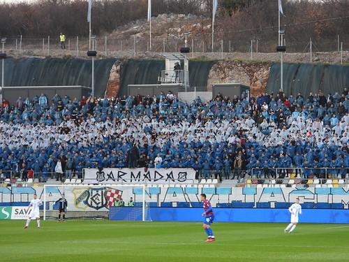 Rijeka - Hajduk 2:0 (08.03.2020.)