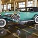 Auburn Cord Duesenberg Automobile Museum 04-28-2019 5 - 1930 Duesenberg Model J Convertible Sedan