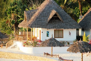 Bungalow | Paradise Beach Resort