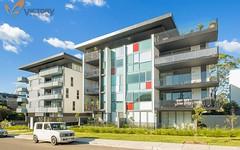 19/4-8 Bouvardia Street, Asquith NSW