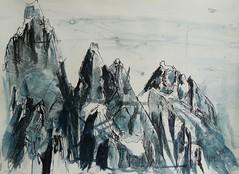 Cerro Torre Encre