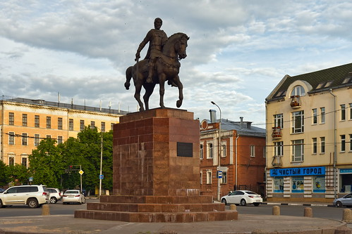 Ryazan 15 ©  Alexxx Malev