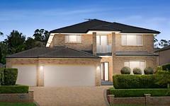 3 Donnegal Court, Castle Hill NSW