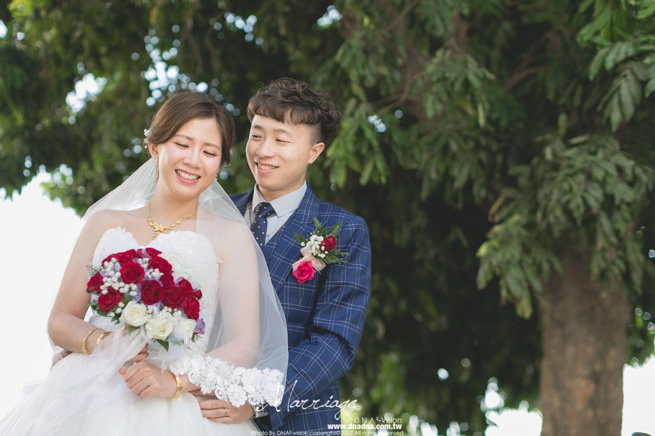 《婚攝》Yue&Jun-林園合慶喜宴會館-1