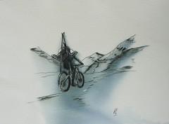 bike encre