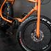 Fat Bike with Kenda tires