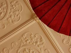 Anglų lietuvių žodynas. Žodis ceilinged reiškia lubos lietuviškai.