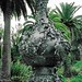San Francisco - California - de Young Museum -  Poème de la vigne (Poem of the Vine) (1877–1878, cast in 1882) - Monumental Bronze Vase
