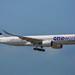 Finnair Airbus A350-900 oneworld livery (OH-LWB)