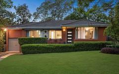 4 Derwent Place, Castle Hill NSW