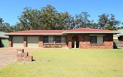 22 Salamanda Pde, Nambucca Heads NSW