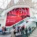 Vodafone - Westfield London Landmark Wrap