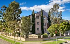 20/1-7 Hume Avenue, Castle Hill NSW