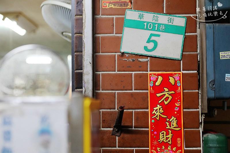 69年老店麵攤米粉湯CP值爆表10