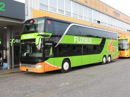 flixbus münchen hamburg
