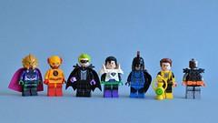 Legion of Impostors