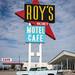 Roy's Rt 66 California!
