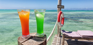 Jetty | Reef & Beach Resort