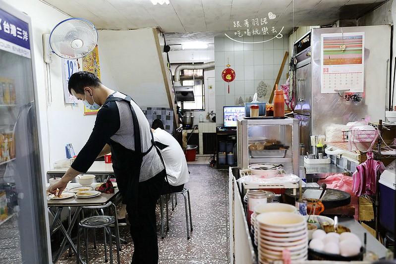 69年老店麵攤米粉湯CP值爆表50
