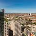 Blick über die Friedrichstadt